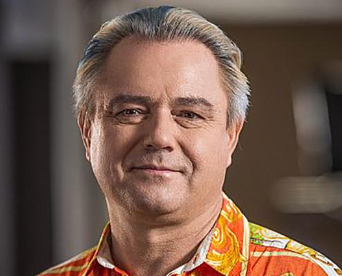 Horst Burbulla